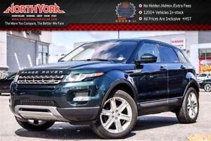 2014 Land Rover Range Rover Evoque Pure Plus|4x4|MeridianSound|P