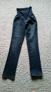 Maternity Jeans - size M/L tall fit