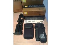 Original Nikon MB-D14 Battery Grip for D610 D600 camera