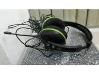 Earforce XL1 turtle beach xbox 360 headset