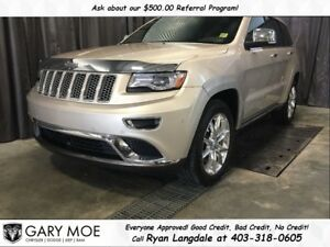 2014 Jeep Grand Cherokee Summit **ECO-DIESEL**