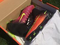 Men's Nike Mercurial Superfly V