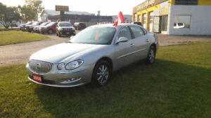 "2008 Buick Allure CX  3800 V6  "" Loaded "" $5987  Ph.204-339-1585"
