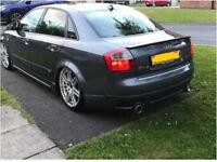 Audi A4 1.9 tdi pd130 ( not golf polo Leon BMW A3 vectra Astra focus cavalier)