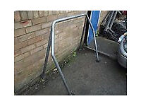 SAXO OR 106 REAR ROLL CAGE NEW