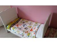 Saplings Louisa Cot Bed