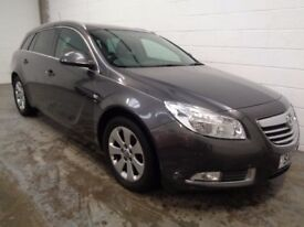 VAUXHALL INSIGNIA SRI ESTATE , 2011 , LOW MILES + FULL HISTORY , YEARS MOT , FINANCE , WARRANTY