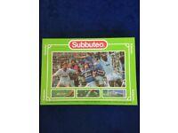 Subbuteo Football Basic Set 60140 - Great Starter Set