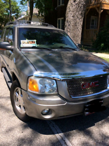 Beautiful GMC Envoy safety tested OBO!