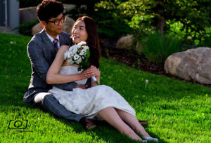 Wedding Photographer starting from $400 for 2017/18