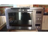 Neff Combi Microwave