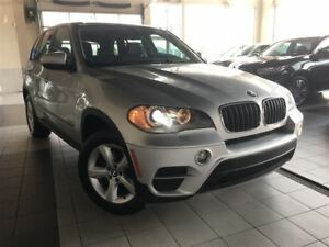 2011 BMW X5 XDrive35i | Memory Seat | Heated steering wheel