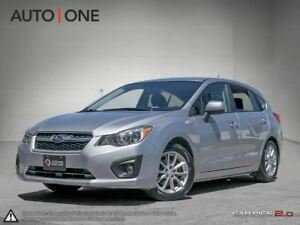 2013 Subaru Impreza 2.0i | TOURING | HEATED SEATS |