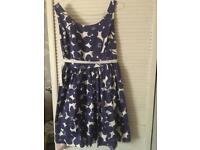 New Boden Dress