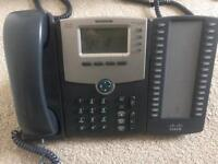 11 assorted IP Phones
