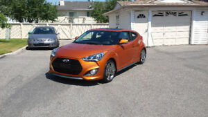 2014 Veloster Turbo