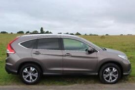 2013 Honda Cr-V 2.2 i-DTEC EX Station Wagon 4x4 5dr