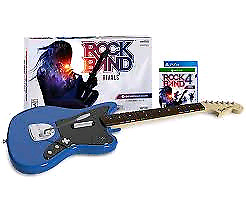 Rock band rivals ps4