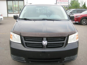 2008 Dodge Grand Caravan SE Minivan, VanCAR PROOF VERIFIED SAFET