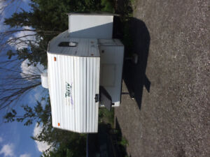 1996 Terry 25ft Fifth Wheel Trailer