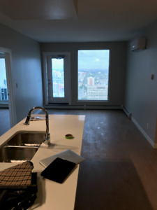 Furnished 2 Bedroom @ Bathroom brand new condo in Fox 2 Tower