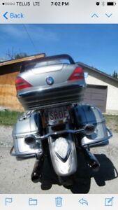 2005 Roadstar Silverado