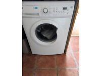 Zanussi Free Standing Washing Machine