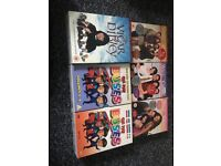 Boxsets for sale