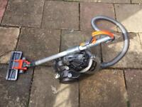 Dyson DC19 Vacuum Cleaner Hoover