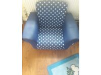 Boy chair