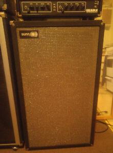 Sunn 612S 6x12 guitar cab