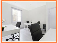 Serviced Offices in * Notting Hill-W8 * Office Space To Rent