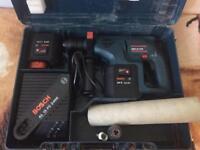 Bosch Hammer Drill GBH 24 VFR 3,0ah SDS PLUS