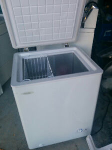 Have an Unwanted WORKING freezer to remove? We'll give you $40
