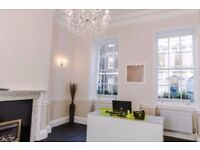 3 PERSON OFFICE TO RENT - SOUTHAMPTON PLACE, BLOOMSBURY/HOLBORN - GREAT PRICE !