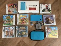 Nintendo ds dsi- boxed in excellent condition
