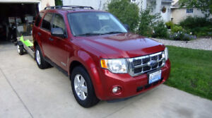 2008 Ford Escape Sport Utility Crossover Other