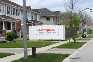 Moving Box Rentals