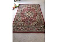 Ikea Valby Rug - Good Condition