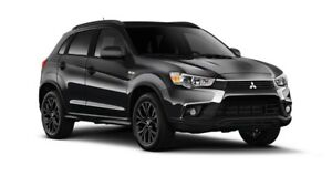 Mitsubishi RVR Black Édition 2017