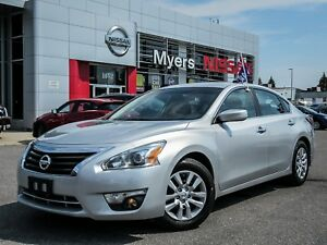 2015 Nissan Altima S, INTELLIGENT KEY, BACK UP CAMERA