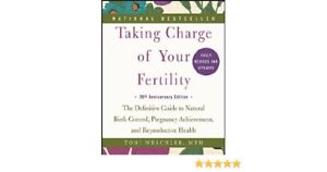 Fertility book