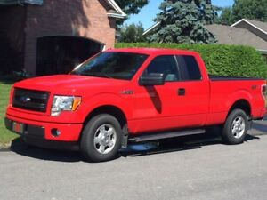 2014 Ford F-150 STX Camionnette