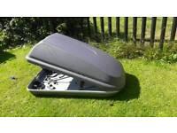 Roof box 250L