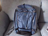 Brand New ebag carry-on rucksack