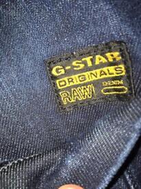 Designer jeans, gstar, Superdry and more
