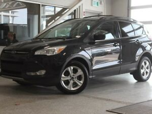 2013 Ford Escape SE-Moon Roof-Nav-Heated Leather Seats