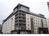 NO HMO 3 bedroom Part Furnished Duplex Penthouse located on Wallace Street, Tradeston (ACT 447)