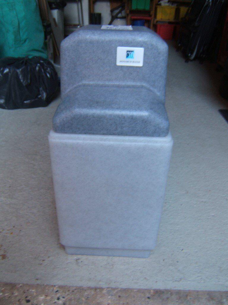 How To Repair A Water Softener Monarch Midi Water Softener Spares Or Repair In Poole Dorset
