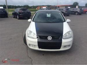 Volkswagen rabbit 2008 $2495 finance depot $200 514-793-0833
